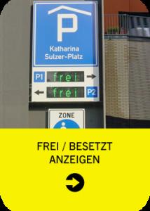 Sitax - Frei / Besetzt Anzeigen