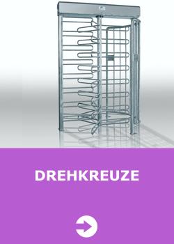 Sitax - Drehkreuze
