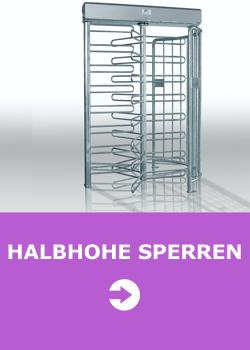 Halbhohe-Sperren