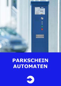 Sitax - Parkschein Automaten