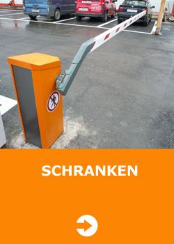 Sitax - Schranken