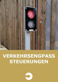 Sitax - Verkehrsengpass Steuerungen
