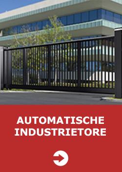 Automatische Industrietore